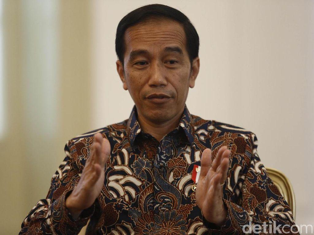 Ini Program Jokowi Yang Sulit Tercapai di 2019