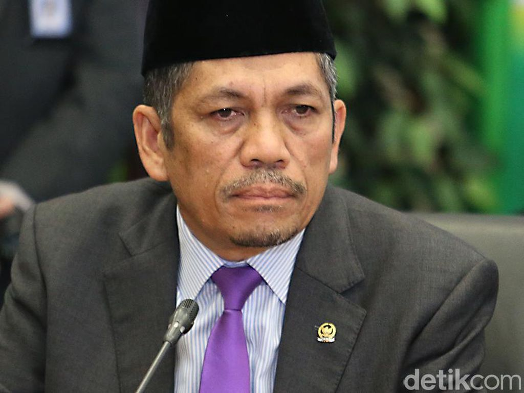 DPR Dinilai Toleran Terhadap Kekerasan Seksual, Komisi VIII: Nggak Nyambung
