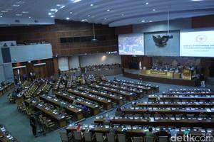 Jajak Pendapat KedaiKOPI: 81% Responden Tolak Penambahan Kursi DPR