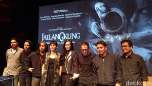 16 Tahun Berlalu, Film Jailangkung Bawa Mantra Baru