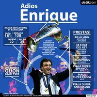 <i>Adios,</i> Enrique