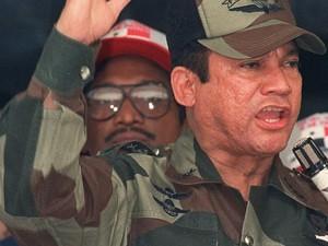 Mantan Diktator Panama Manuel Noriega Meninggal pada Usia 83 Tahun