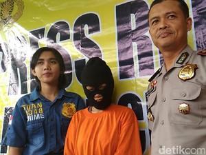 Polisi Tangkap Perempuan yang Kepergok Buang Janin di Cilincing