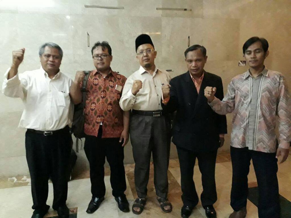 LP Porong: Alfian Tanjung Bebas Bersyarat