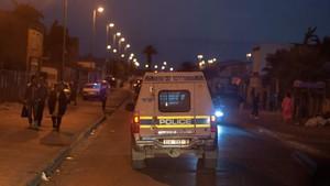 Diperkosa 3 Wanita Selama 3 Hari, Pemuda Afrika Selatan Trauma