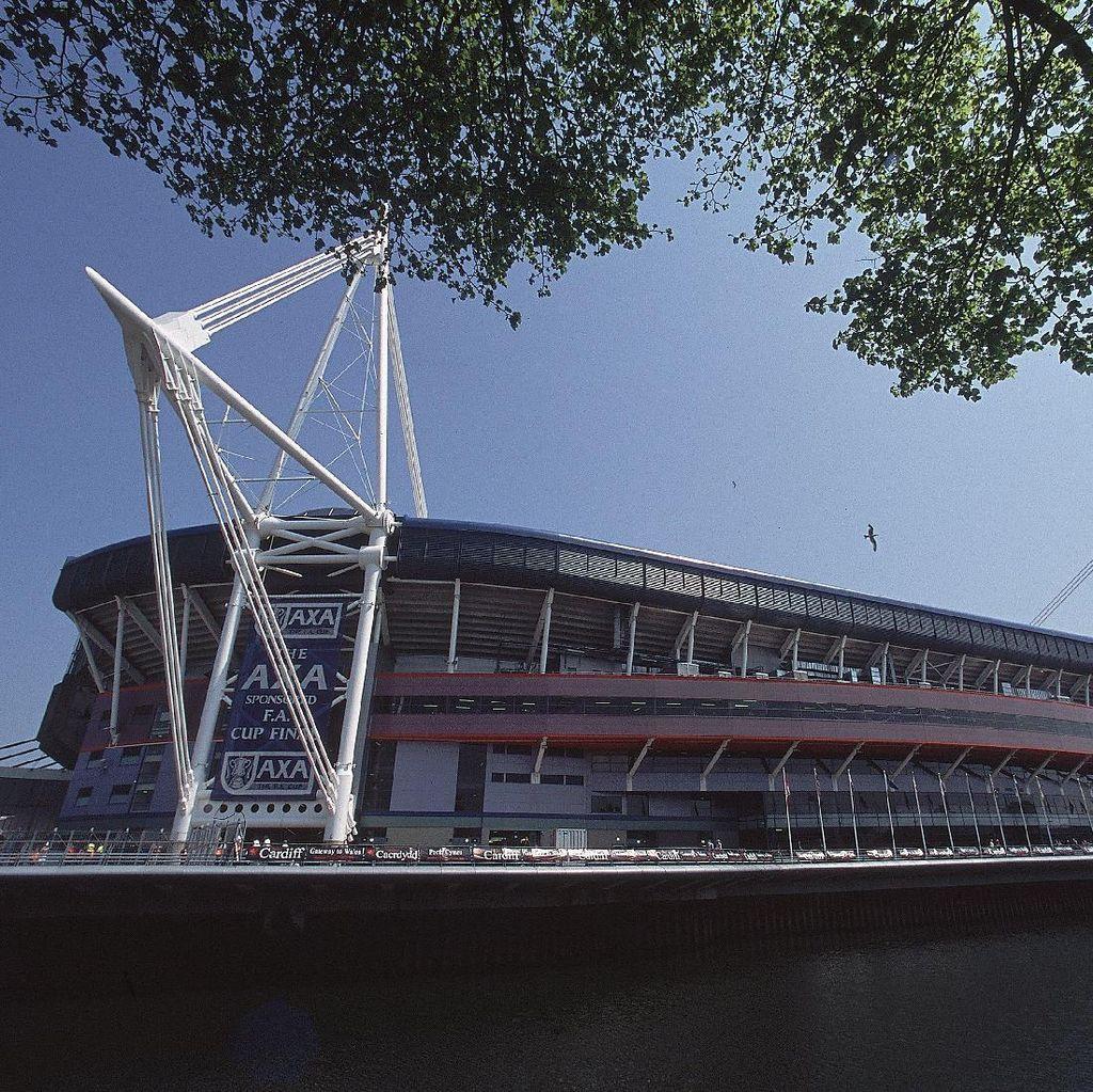 Mengenal Millennium Stadium, Venue Final Liga Champions 2017