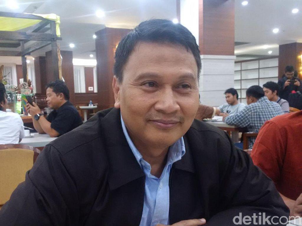 SBY Jurkam, PKS: Prabowo Tegaskan Demokrat Ada di Barisannya