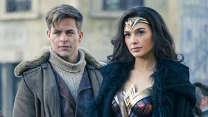 Wonder Woman Masih Dominasi Box Office