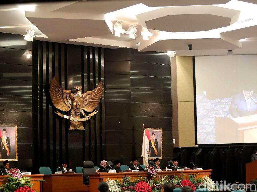 2 PAW Anggota DPRD DKI Fraksi PKS Dilantik Hari Ini