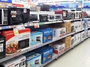 Siapkan Sahur Praktis dan Cepat dengan Promo Elektronik di Transmart
