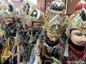 Padepokan Giri Harja, Pelestari Wayang Golek di Jelekong Bandung