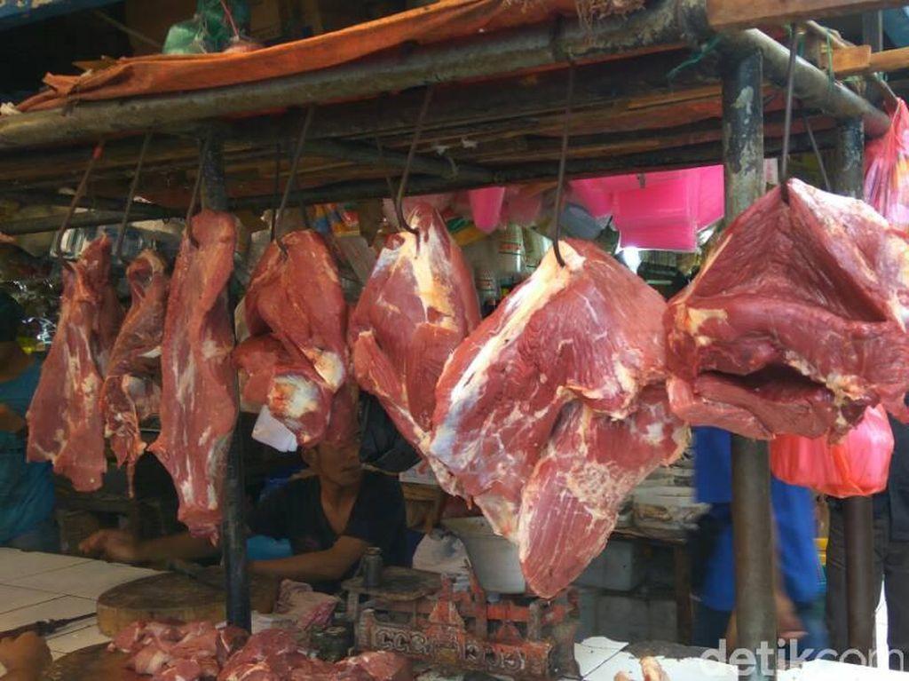 RI Ingin Swasembada Daging, Ini Masalah yang Perlu Dibereskan