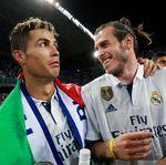 Mantan Dokter Real Madrid Bilang Bale Lebih Top ketimbang Ronaldo