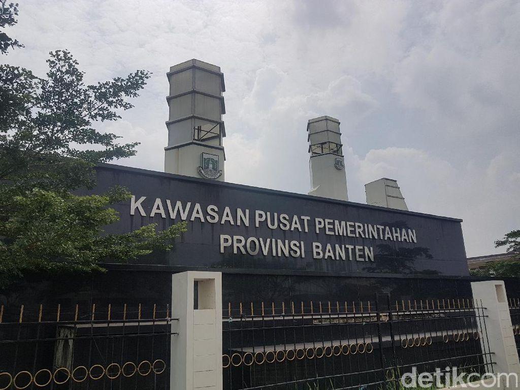 Pemprov Banten Buka 293 Lowongan CPNS