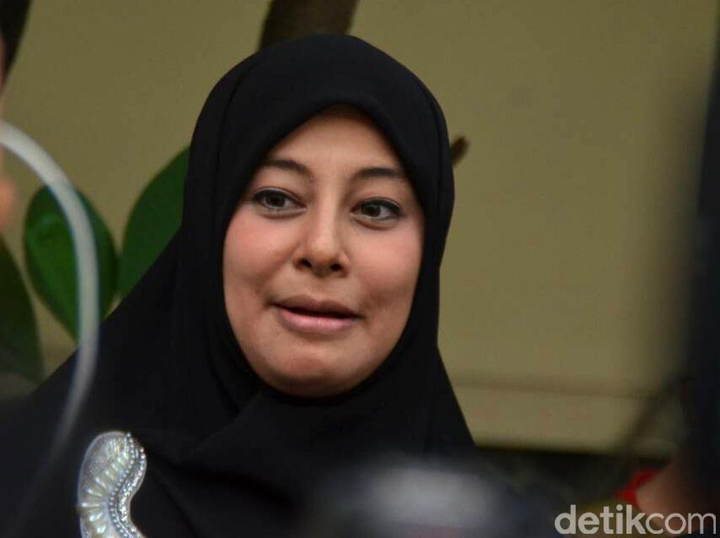 Polisikan Al Habsyi, Ayah Putri Aisyah: Poligami Diam-diam Itu KDRT