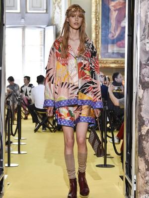 Gucci, Dior, LV Tak Mau Lagi Pekerjakan Model yang Terlalu Kurus