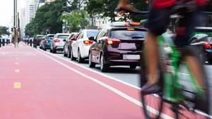 Sering Stres di Kantor? Coba Pulang Pergi Naik Sepeda Yuk!
