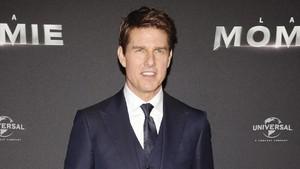 Tom Cruise Cedera Gagal Lakukan Adegan Berbahaya Syuting MI 6