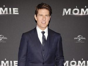 Tom Cruise Disebut Ingin Kembali Adu Akting dengan Nicole Kidman