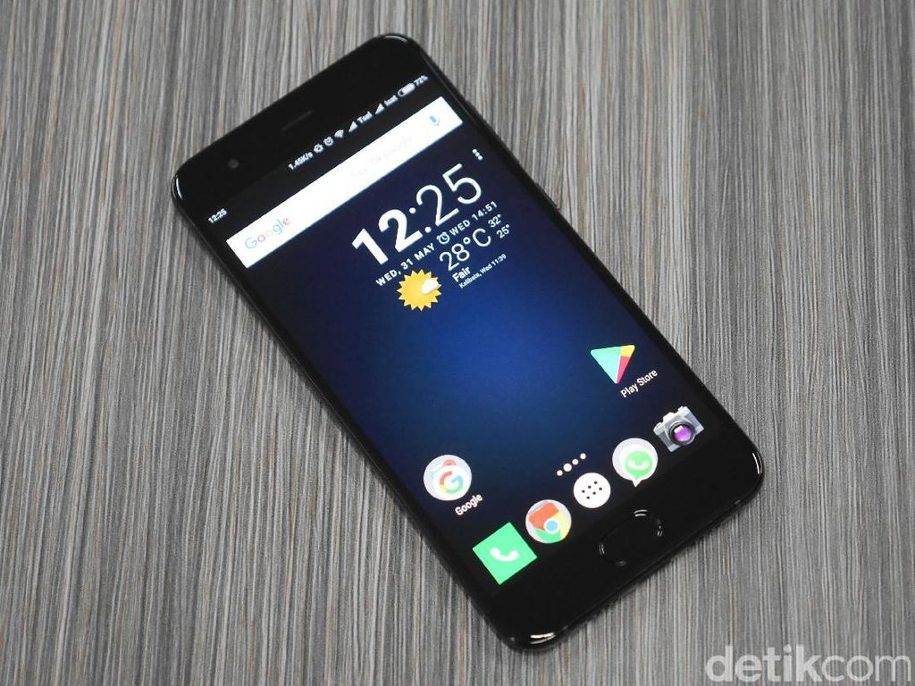 Pakai Xiaomi Mi 6, Polda Metro Jadi Bulan-bulanan Netizen