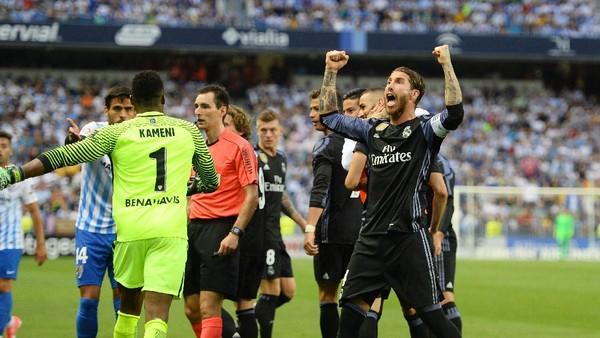 Pemenang Juventus vs Madrid Susah Diprediksi