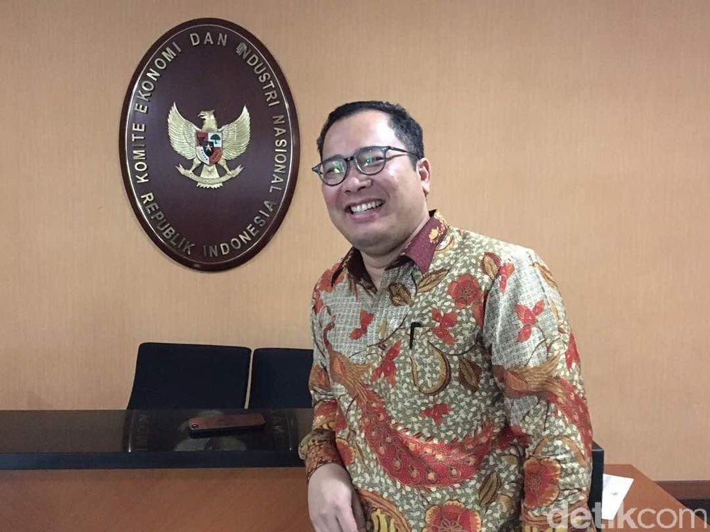 Arif Budimanta: Nawa Cita Sesuai Harapan