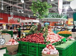 Promo Buah Segar untuk Buka Puasa di Transmart Carrefour