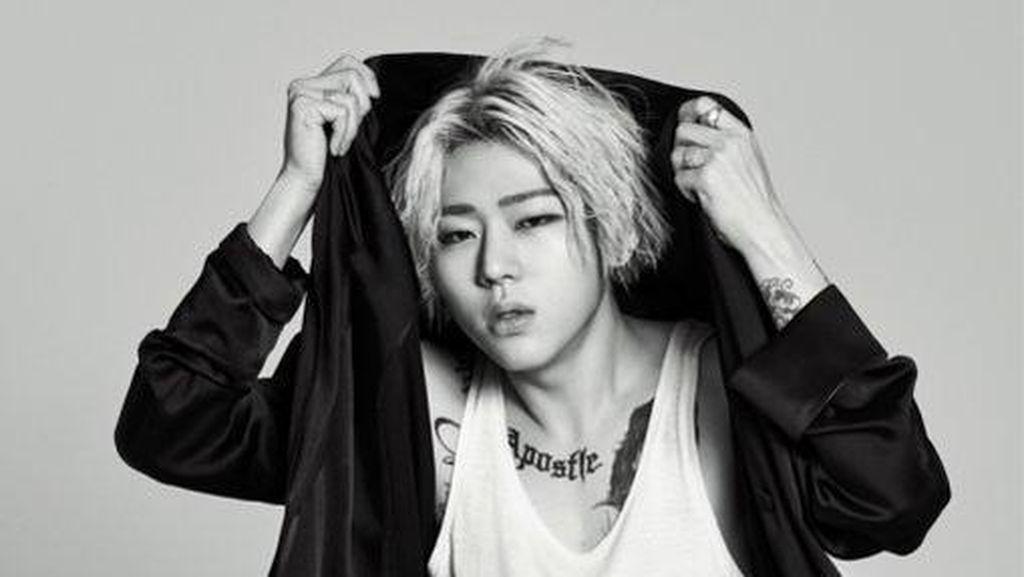 Zico Block B Bantah Balikan dengan Seolhyun AOA