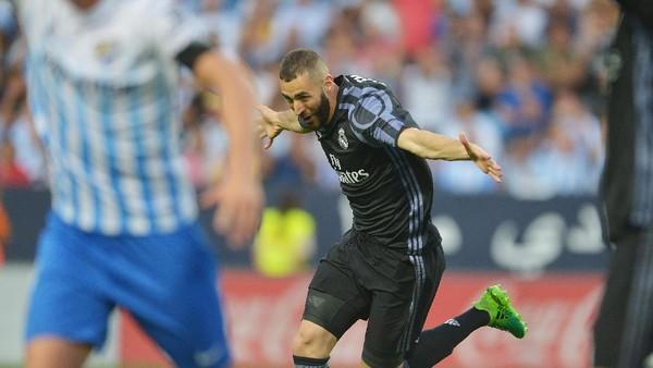 Benzema ke Fans: Kami Akan Menangi Liga Champions untuk Kalian