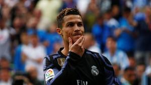 Ronaldo, Atlet Paling Kondang Sejagat