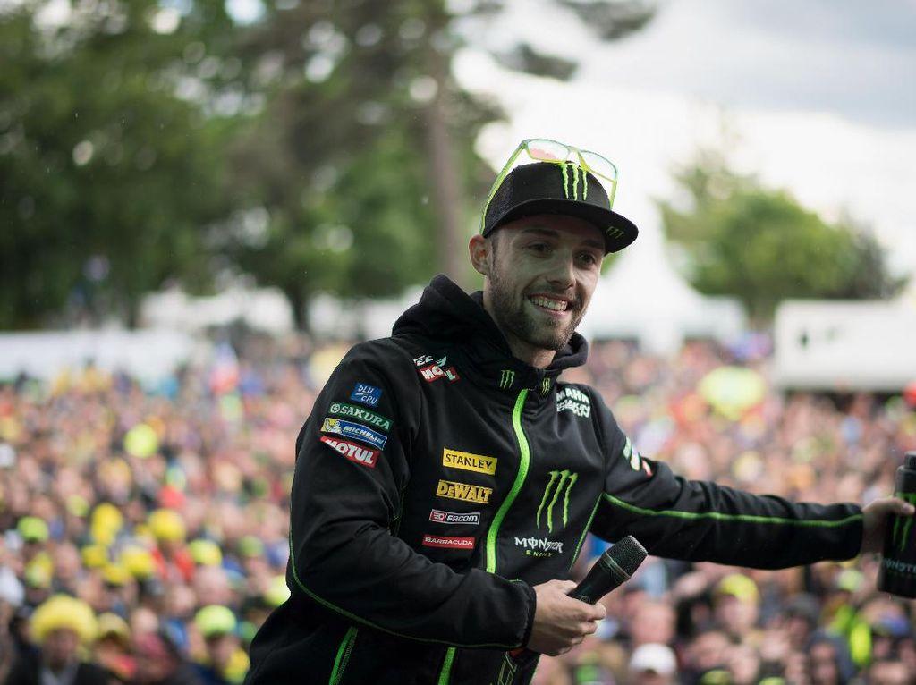 Jonas Folger Bakal Comeback di MotoGP 2019?