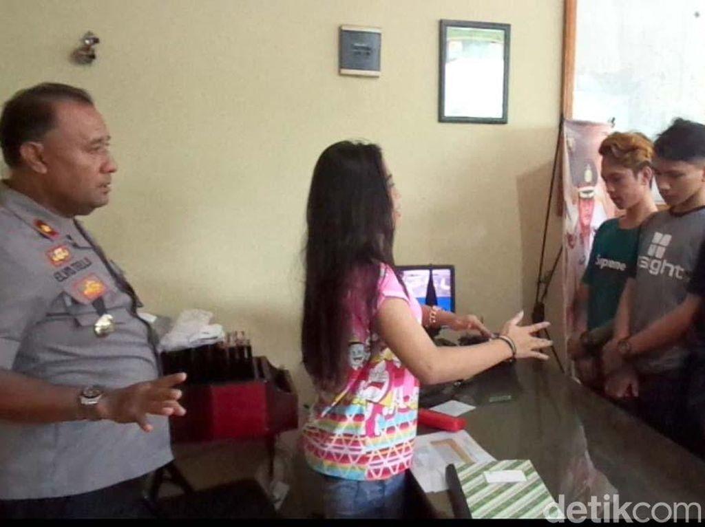 Puluhan Penghuni Kos di Purwokerto Dihukum Nyanyi Indonesia Raya