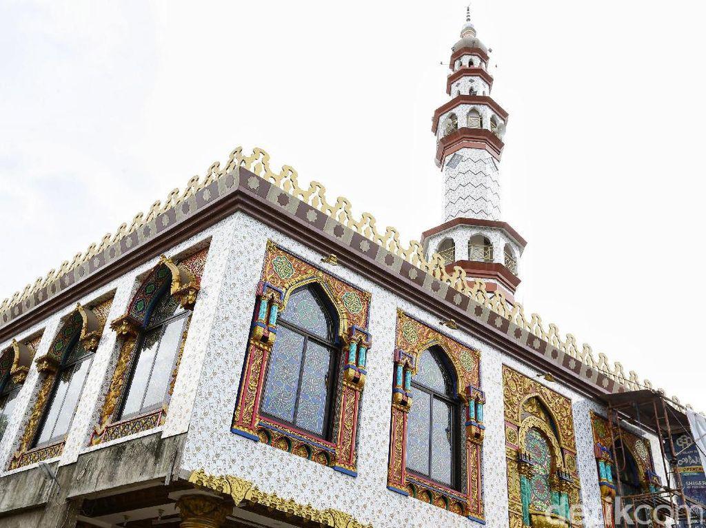 Masjid-masjid Unik di Indonesia, Bukti Keindahan Islam