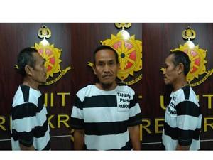 Tipu Korban Puluhan Juta, Dukun Palsu di Tangerang Ditangkap Polisi