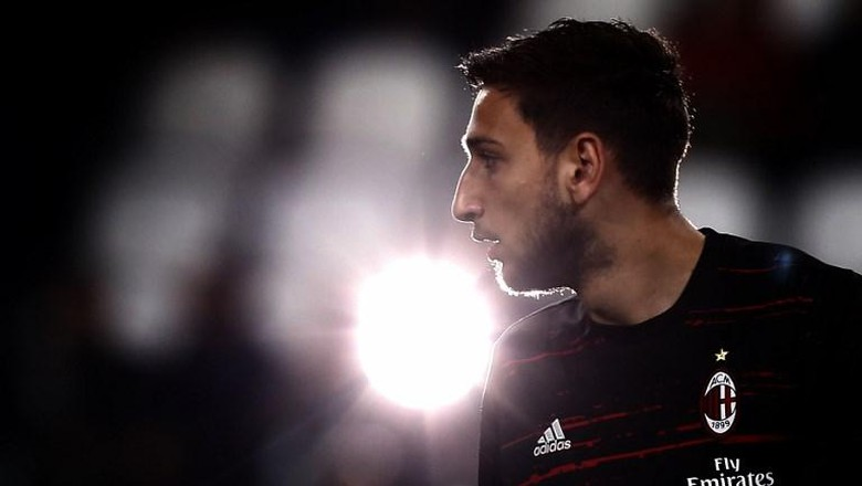 Agen: Donnarumma Siap Main di Real Madrid