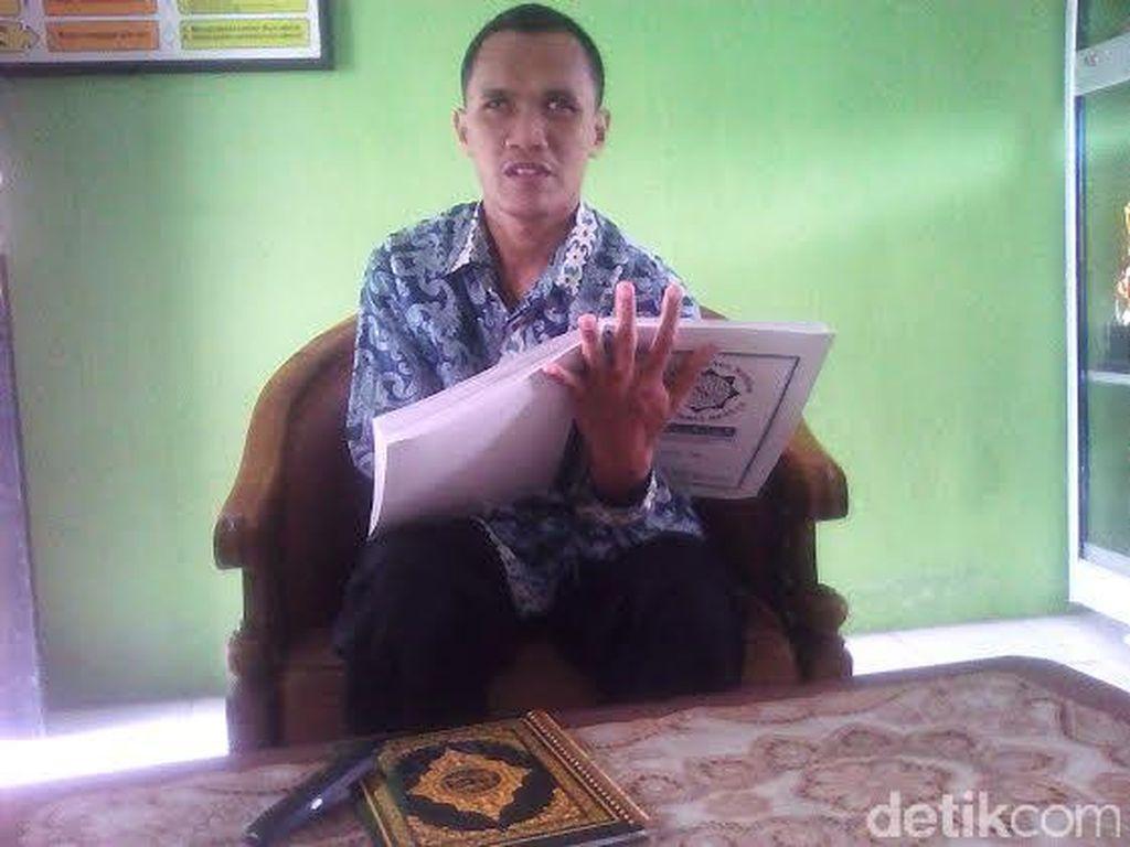 Fuad, Tunanetra Penghafal Alquran yang Mendobrak Ketidakadilan