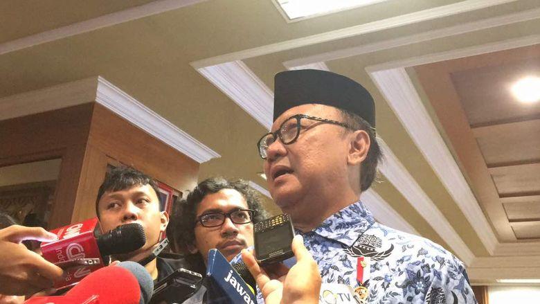 Mendagri: Tak Lagi oleh Dikti, Rektor Kini Dipilih Presiden