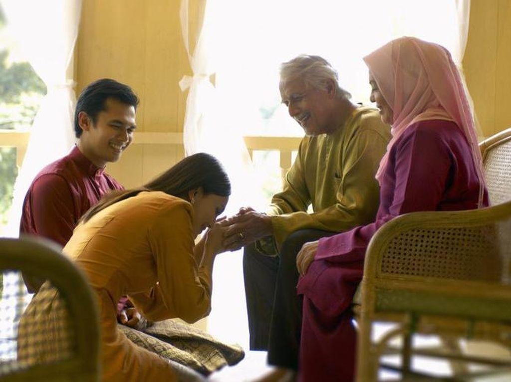 Ketua LAPAN Prediksi Idul Fitri di RI Dirayakan Seragam 5 Juni