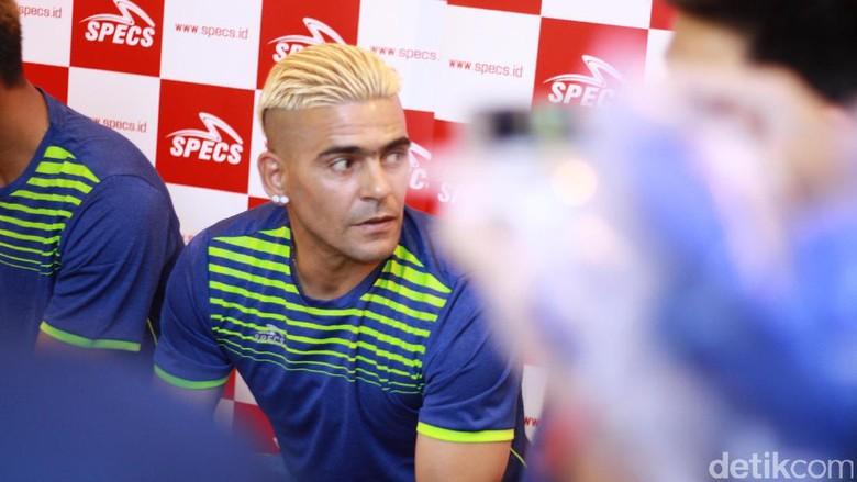 PSSI Akan Bantu Gonzales Dapatkan Lisensi Pelatih