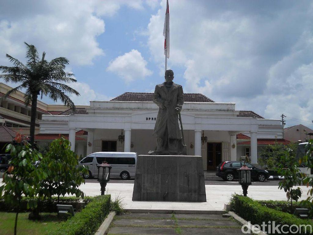 Boyongan dari Jalan Malioboro, DPRD DIY Bakal Punya Gedung Baru