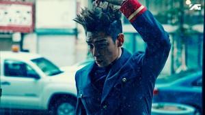T.O.P BIGBANG Divonis 2 Tahun Masa Percobaan