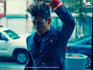 T.O.P BIGBANG Dilarikan ke ICU, Keluarga Shock