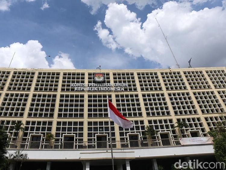 KPU Bakal Revisi PKPU yang Larang Eks Napi Korupsi Nyaleg