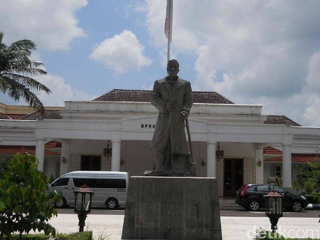 Jabatan Gubernur dan Wakil Gubernur DIY akan Berakhir, DPRD Bentuk Pansus