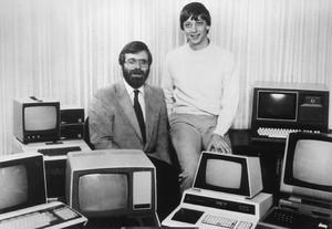 Kisah Retaknya Persahabatan Pendiri Microsoft: Bill Gates dan Paul Allen