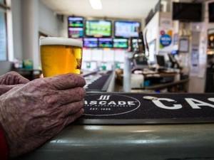 Anak Muda Australia Minum Lebih Sedikit Alkohol