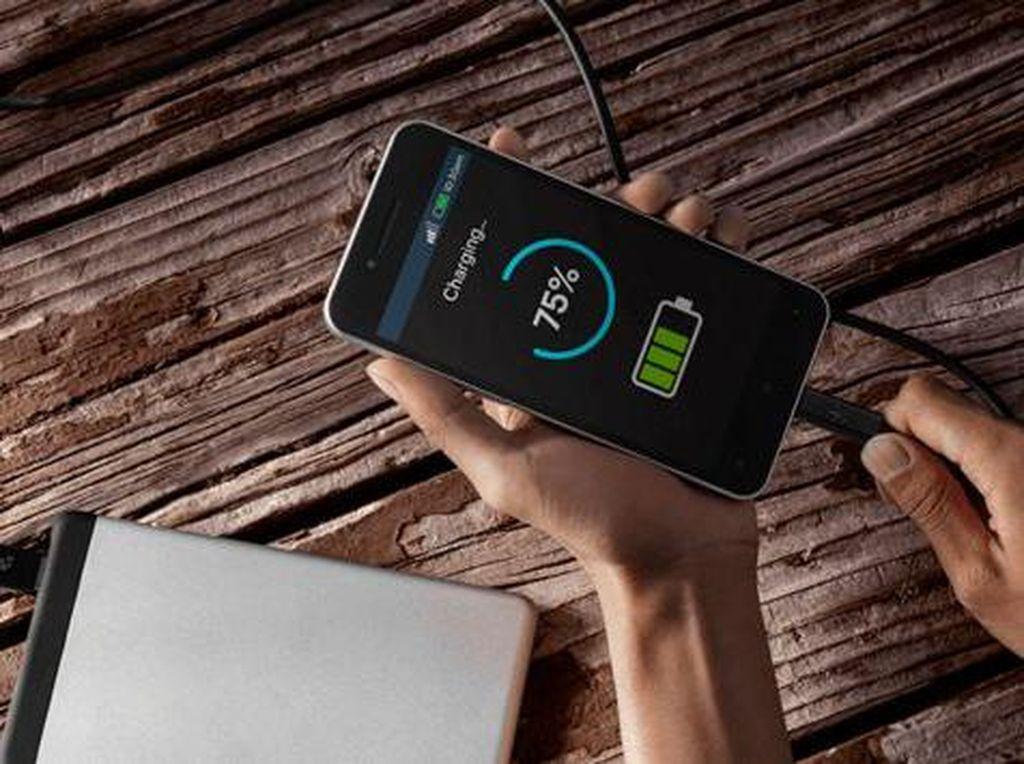 Quick Charge Qualcomm Akan Hadir di Ponsel Murah