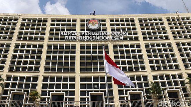 KPU: 7 Juta Pemilih Berpotensi Tak Dapat Gunakan Hak Pilih
