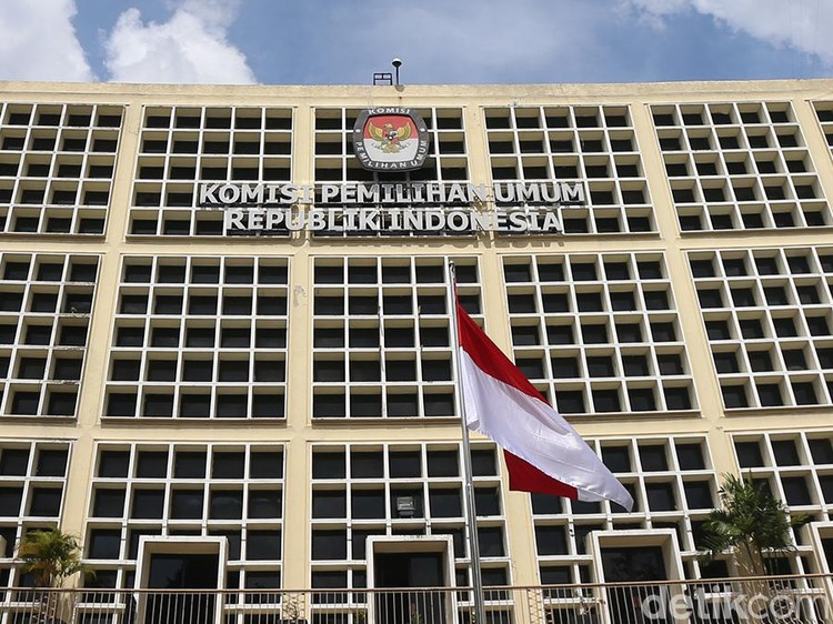 Pemerintah Anggarkan Rp 24 Triliun untuk Pemilu 2019