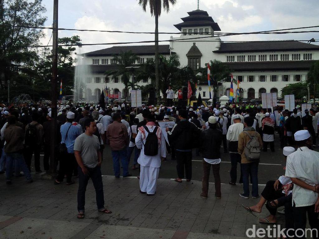 Ormas Islam di Jabar Desak Penghentian Kriminalisasi Terhadap Ulama